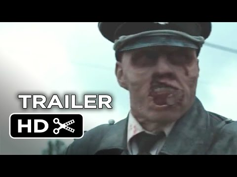 Dead Snow 2: Red vs. Dead US Release TRAILER (2014) - Nazi Zombie Sequel HD