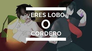 【FNAFHS】¿ERES LOBO O CORDERO?
