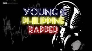 Rap Beat - Young G Repablikan