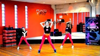 Despacito Luis Fonsi Ft. Daddy Yankee - Reggaeton by Dance is convey (HD) COREOGRAFIA
