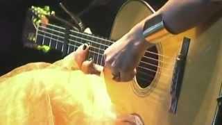 Paula Fernandes canta música 'Sensações' no palco do Festival de Inverno Bahia (3/3)