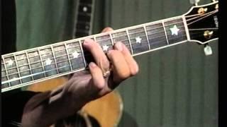 The Acoustic Guitar of Jorma Kaukonen DVD 1