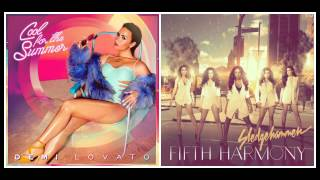 Cool for the Summer vs. Sledgehammer (Mashup)