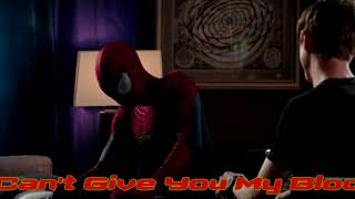 The Amazing Spider-Man 2 - Unreleased Score - I Can't Give You My Blood - Hans Zimmer
