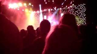 Carlos Santana, Oye Como Va,  live at Prague 15.10.2010