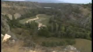 Tromedja - Dalmacija Bosna Lika - (Official Video 1990)