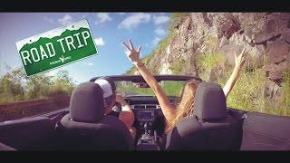 zakázanÝovoce - Road Trip (oficiální road movie 2017)