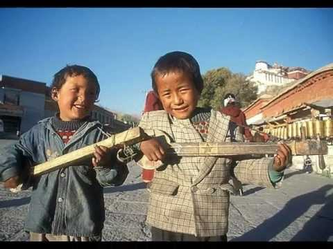 Nepal & Tibet, by Rok Kofol & ShaPPa, www.shappa.si