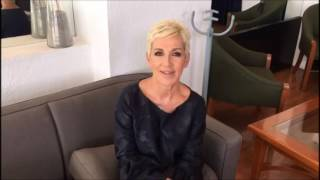 Ana Torroja En Red Capital MX
