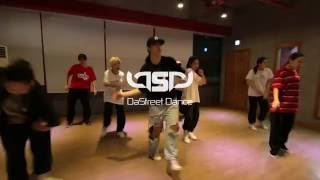 [DASTREET DANCE] ⎮Erykah Badu - The Healer⎮ WANNA Hiphop Class