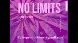 NO LIMITS -chill trap beat