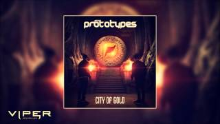 The Prototypes - Fallen (feat. Donae'o)