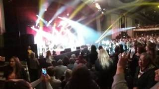 Zeca Pagodinho in London 2016-11-29 - In 360