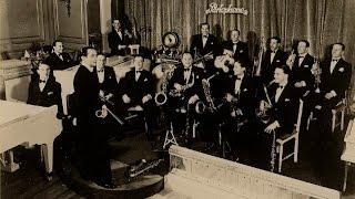 78 RPM - Harry Roy's Tiger-Ragamuffins - Waltz Medley Part 1
