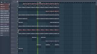 DAVIDO Assurance FL Studio Remake with FLP width=