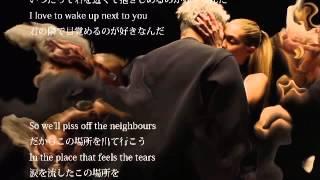 [歌詞 & 和訳] ZAYN - Pillowtalk
