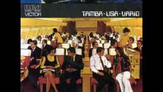 Tamba Trio - Amanhangá
