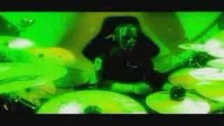 Voliminal Joey Jordison Drum Solo