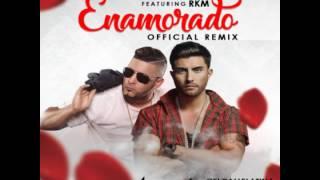 El Calle Latina Ft. RKM - Enamorado Remix