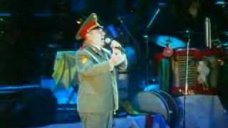 RED RUSSIAN ARMY CHOIR Kalinka