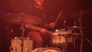 Wicketkeeper - Upside Down (Live @ The Lexington, London, 25/10/16)