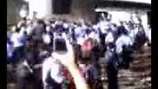 Huelga en el colegio dr. julio suarez lozada edo tachira