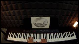 Redondo Vocábulo - Piano Solo