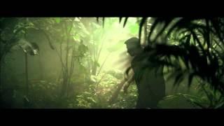 BROMANCE #SPECIAL - EVIL NINE FT. DANNY BROWN - The Black Brad Pitt (Official Video)
