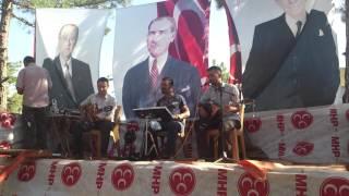Grup Volkan - Milliyetçi Türkiye