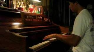 Flobots - Handlebars (Piano Cover by Ryan)