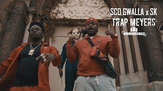 Fass Money Sco x SK - Trap Meyers prod. by Kevvy Traxx (Official Music Video) shot by @BoominVisuals