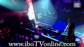Young Jeezy - Super Freak LIVE NYC  Irving Plaza 3/4/12 iboTV