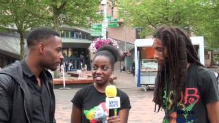 How much do you know about Africa - Taking Africa to the streets