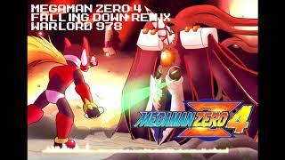 Megaman Zero 4    Falling Down    Remix