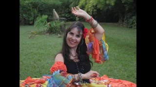 Dança Cigana Sagrada