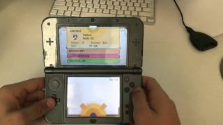 How to get hoopa with powersaves pro pokemon x y pokemon