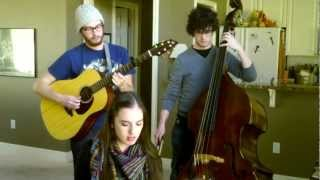 Fall River Footmen - Samson (Regina Spektor Cover)