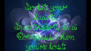 Lady Antebellum - Compass Lyrics