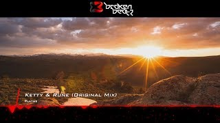 Playme - Ketty & Rune (Original Mix) [Music Video] [Abora Symphonic]