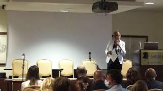 Congresso di Alghero - Rec integrale del Convegno: