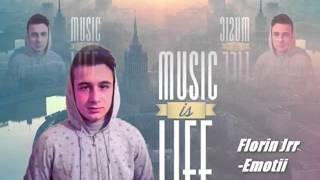 Florin Jrr - Emoții  ( Cover 3 Sud Est)