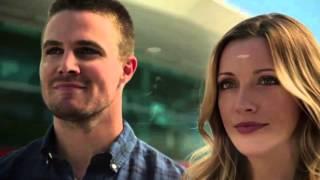 Arrow || MV || Courtesy Call (Music Video)