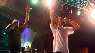 Olamide & Phyno Perform 'Dope Money' Live