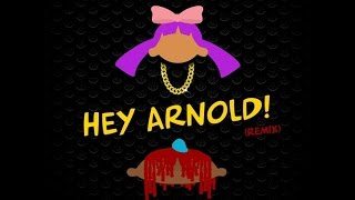 Rico Nasty Ft. Lil Yachty - Hey Arnold (Remix)