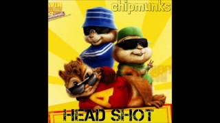 Tommy Lee Sparta - Head Shot - Chipmunks Version - November 2016