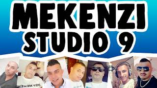 Mekenzi Studio CD 9 CELY ALBUM