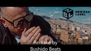 Borixon - WEEDBANGER feat. ReTo & Żabson Instrumental [ Bushido Beats]