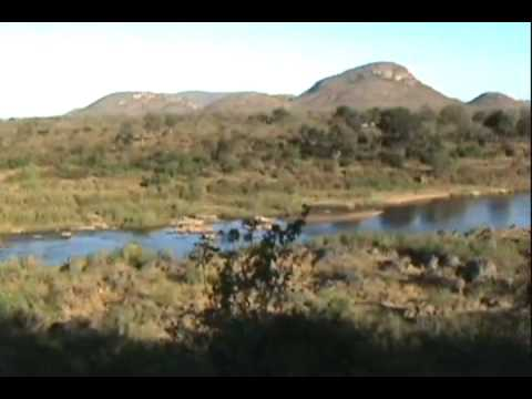 Kruger National Park – Africa do Sul – 06/2009 – Luis&Ines