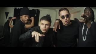 Ixzo feat Lartiste - Plein le dos [Clip Officiel]