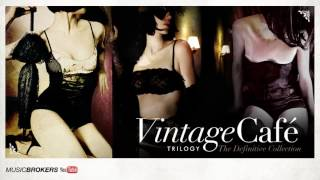 Unfinished Sympathy (Massive Attack´s song) - Vintage Café Trilogy - The Perfect Blend - New! 2016
